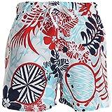 Jungen Kinder Cargo Kurze Hose Bermuda Shorts Capri Vintage Sport