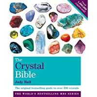The Crystal Bible Volume 1: Godsfield Bibles (Godsfield Bible Series)