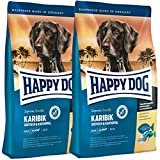 Happy Dog 2 x 12,5 kg Supreme Sensible Karibik