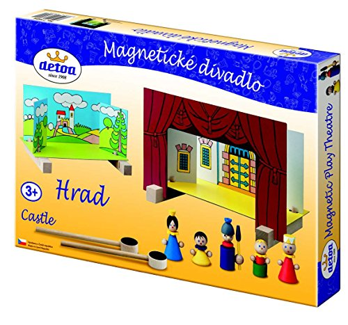 Detoa 11684 Magnetisches Theater