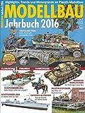 Jahrbuch Modellbau 2016 Bild
