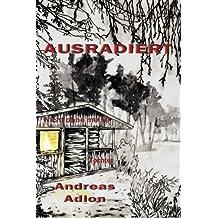 Ausradiert: Nicht ohne meine Tocher: Thriller (German Edition) by Andreas Adlon (2012-12-10)