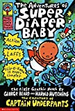 Adventures of Super Diapeer Baby (Captain Underpants)