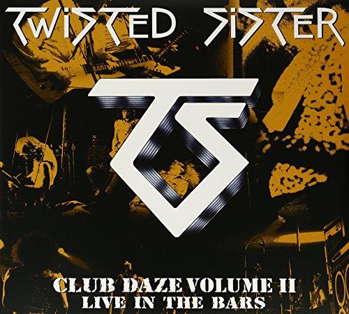 Club Daze Vol. 2