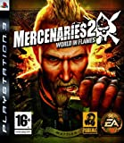 Cheapest Mercenaries 2: World In Flames on PlayStation 3