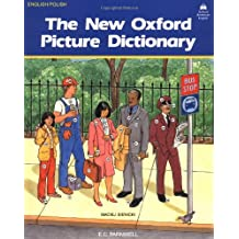 The new Oxford picture dictionary English/Polish