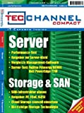 TecChannel Compact 02/2010: Server & Storage