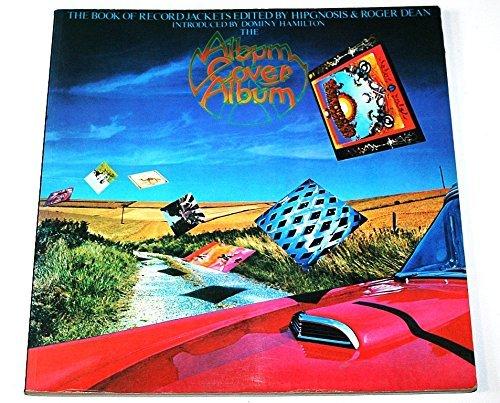 ALBUM COVER ALBUM 1: v. 1 (The album cover albums) por Roger Dean
