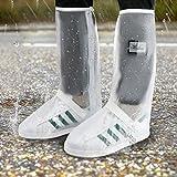 Grand Line Couverture de Chaussures Imperméables Anti-Saleavec Protection Complète Couvre