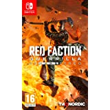 Red Faction Guerrilla Re-Mars-tered Nintendo Switch Game [UK-Import]