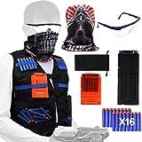Vest kit (Black Vest kit)