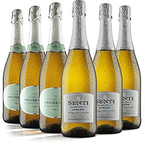 Virgin Wines Prosecco Selection - (Case Of