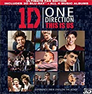 One Direction - This is Us (Ultimate Fan Edition)