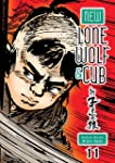 New Lone Wolf and Cub Volume 11 (New...
