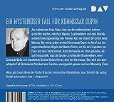 Bretonischer Stolz: Kommissar Dupins vierter Fall (Ungek?rzte Lesung, 8 CDs)