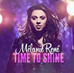 CD-Single 3 titres 01.Time To Shine interprété par Mélanie René 60e (Eurovision Song Contest 2015 Winner for Switzerland) 02.Little Girl 03.Time To Shine (Playback with Backing vocals