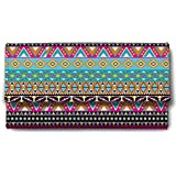 ShopMantra Ethnic Pattern Design Ladies Wallet