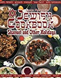 Jewish Cookbook: Shavuot and Other Holidays