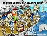 Hein Hannemann auf großer Fahrt: Vier Freunde erobern die Ostsee