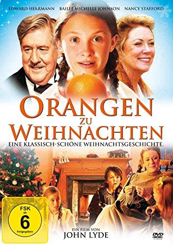 Orangen zu Weihnachten - Eine klassisch-schöne Weihnachtsgeschichte Preisvergleich