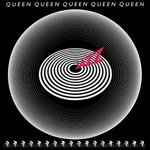 Queen: Jazz (Audio CD)