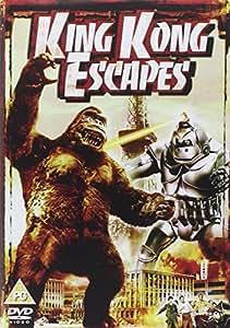 King Kong Escapes [Import anglais]