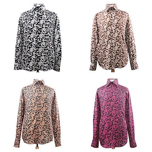 Sunrise Outlet - Chemise habillée - Avec boutons - Homme Blanc - Blanc