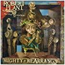 Mighty Rearranger - Limited Edition Digipack