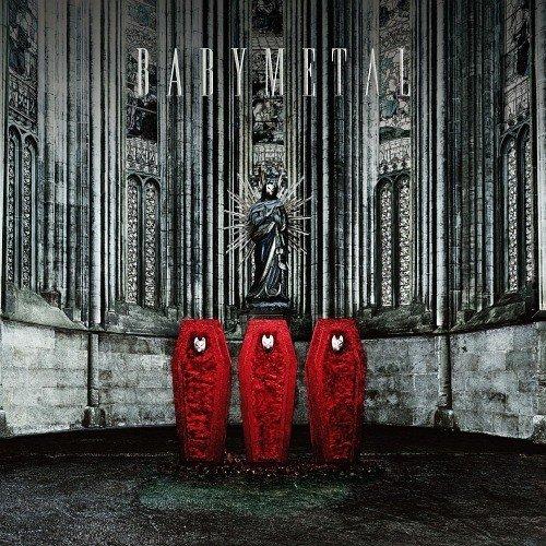 Babymetal [w/ DVD, Limited Release]