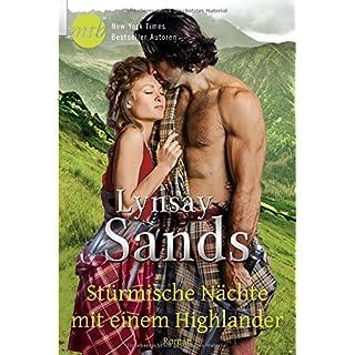 Stürmische Nächte mit einem Highlander