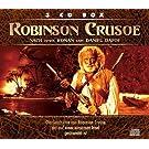 Robinson Crusoe-Hörbuch