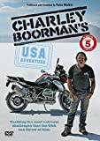 Charley Boorman's USA Adventure [DVD] [Import anglais]