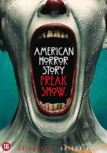 Preisvergleich Produktbild American Horror Story Freak Show - Saison 4
