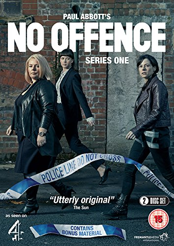 no-offence-series-1-dvd