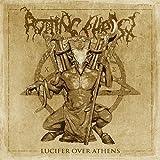 Lucifer Over Athens (Ltd.2cd Digipak)