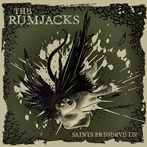 Saints Preserve Us [Explicit]