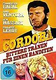 Cordoba - Bittere Tränen für einen Banditen [Alemania] [DVD]