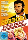 Cordoba: Bittere Trnen Fr Einen Banditen [Import anglais]