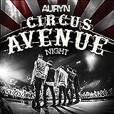 Circus Avenue - Reedición