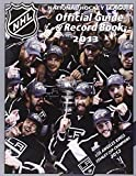 The National Hockey League Official Guide & Record Book 2013