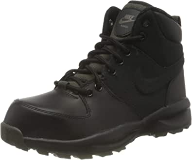 Nike Manoa (GS), Stivali da Escursionismo Alti Uomo