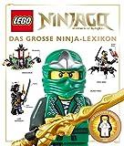 LEGO® Ninjago Das große Ninja-Lexikon