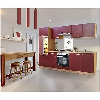 respekta cucina da incasso cucina cucina in Riga 270 cm in blocco in ...