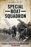 Special Boat Squadron by Barrie Pitt