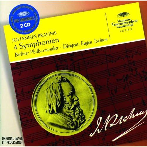 Brahms: Symphony No. 3 In F Major, Op. 90 - 4. Allegro
