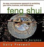 Feng Shui: Back to Balance..