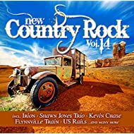 New Country Rock Vol. 14