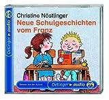 Neue Schulgeschichten vom Franz: Lesung