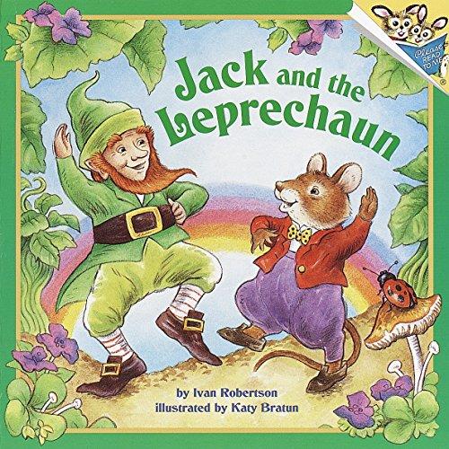 Jack and the Leprechaun (Random House Pictureback)