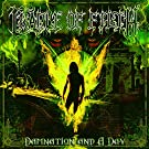 Damnation and a Day [Vinyl LP]